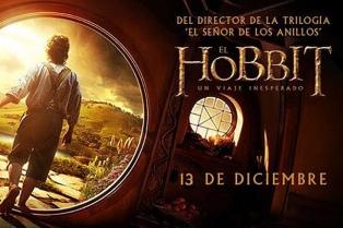"""""""El Hobbit"""", una nueva trilogía de Peter Jackson"""