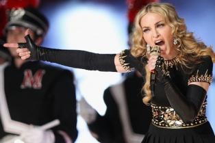 Madonna y las Pussy Riot protestarán contra Putin en un concierto