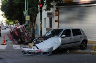 En 2019 disminuyeron un 30% las muertes por siniestros viales en la Ciudad de Buenos Aires