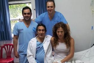 Otro hospital bonaerense realiza cirugías de cambio de sexo