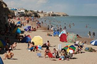 Obras por más de $21,4 millones en zona turística rionegrina del Golfo San Matías