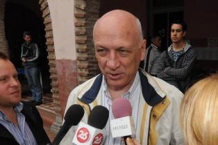 Los progresistas rechazaron las acusaciones de Carrió contra Bonfatti