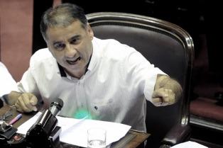 """""""Hacemos visibles a los responsables del brutal aumento de precios"""", afirmó Depetri"""