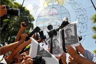Homenajes a Jóse Luis Cabezas, a 16 años de su asesinato