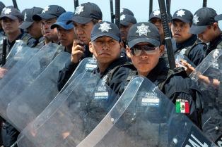 Descubren que una cárcel mexicana fue cuartel de Los Zetas