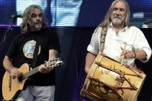 La peña del Dúo Coplanacu se muda de Cosquín a Ciudad Cultural Konex