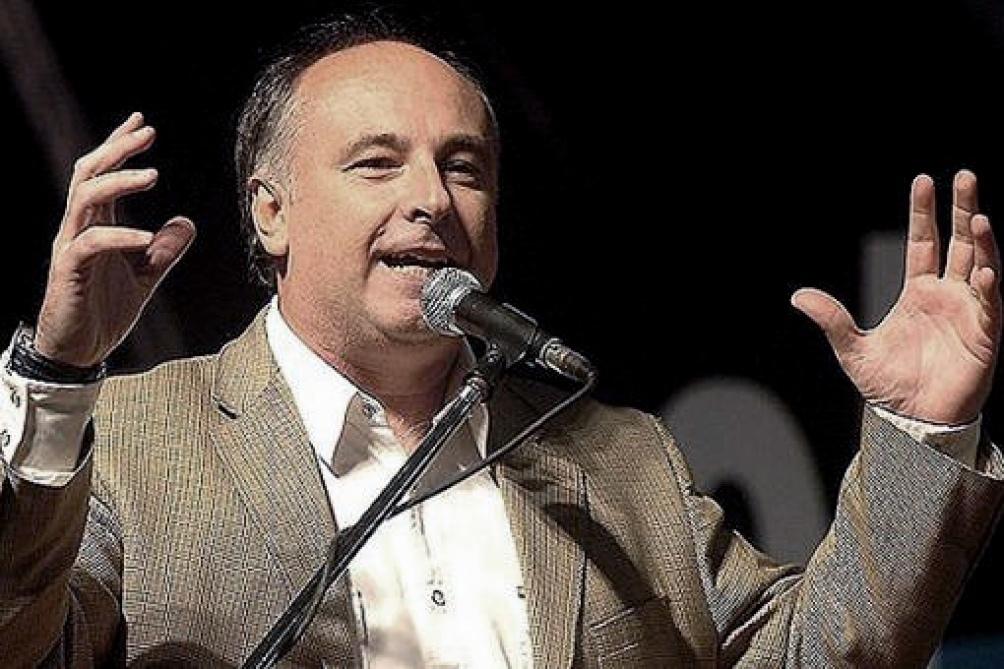 Eduardo Accastello ministro de Industria, Comercio y Minería de Córdoba
