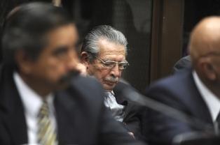 El juicio por el genocidio indígena continuará pese a la muerte de Ríos Montt