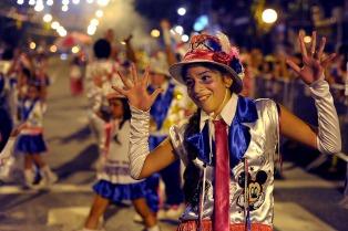 Carnavales: el gobierno porteño programó cortes de tránsito hasta el 25 de febrero