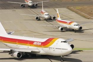 Una reducción en la cantidad de despidos puso fin a la huelga en Iberia después de quince paros