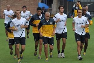 Bianchi descartó a Silva para visitar a Barcelona de Ecuador