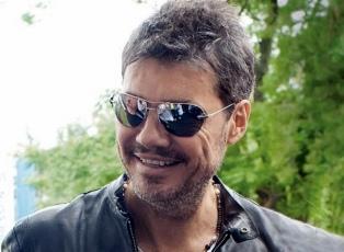 Cristóbal López compró la productora Ideas del Sur y Tinelli trabajará dos años más en Canal 13