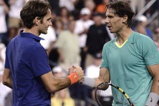 Nadal y Federer, en cuartos de final de Montecarlo