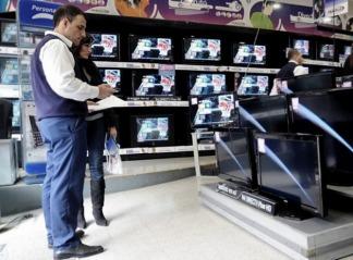 Se alcanzó un acuerdo con los fabricantes de televisores, celulares, microondas y acondicionadores de aire.