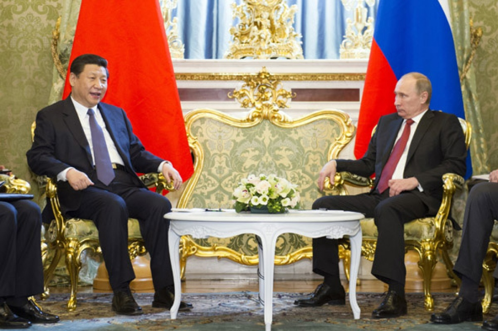 Los gobiernos de China y Rusia eje de las criticas del G7