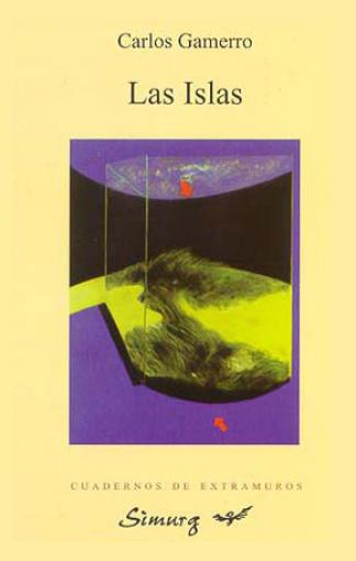 """""""Las islas"""", de Carlos Gamerro."""