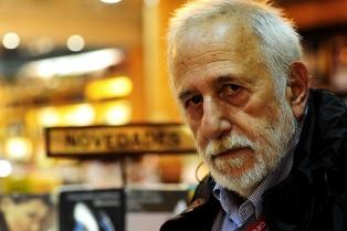 """Adolfo Aristarain: """"En América Latina vivimos un momento que no imaginábamos"""""""