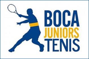 El circuito Boca Juniors Tenis continúa con sus torneos en agosto