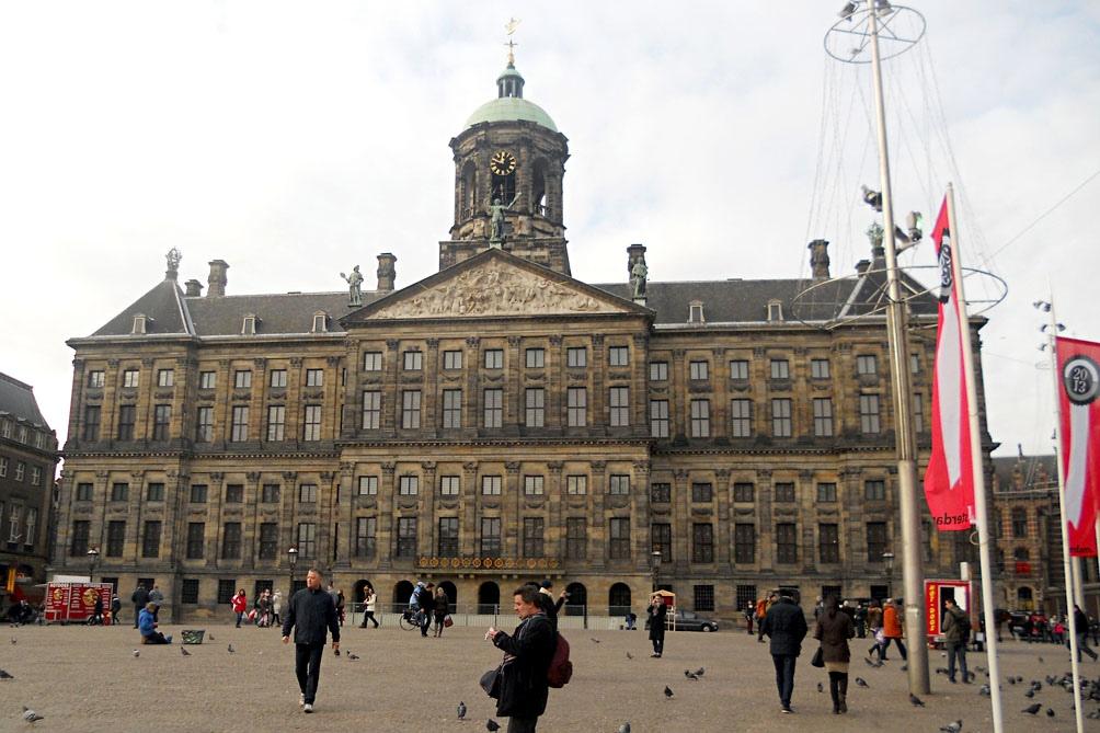 El Gobierno de Países Bajos autoriza el matrimonio igualitario para los herederos al trono