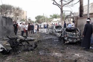 La ONU dijo que es momento de encontrar una solución al largo conflicto en Libia
