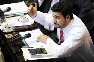 La Comisión bicameral debate los Decretos de Necesidad y Urgencia