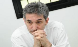 Viceministro de Ambiente, Sergio Federovisky.