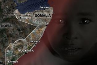 Un atentado con coche bomba dejó 20 muertos en Mogadiscio