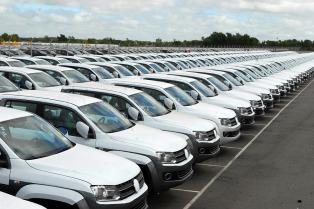 Las ventas de autos cero kilómetro con financiación subieron en noviembre un 29%