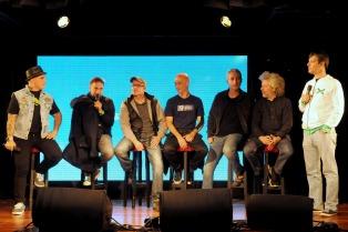 Los Cadillacs, con cuatro nominaciones a los Grammy Latinos