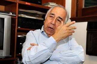 Docente e innovador, Manolo Juárez fue también un lúcido pensador.