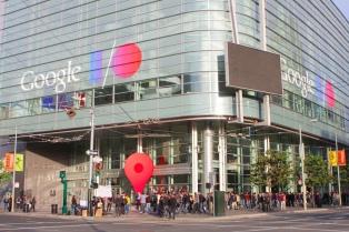 Las novedades que dejó el primer día del Google I/O