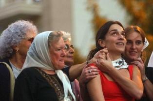 El Espacio Memoria conmemora los 43 años de Madres con podcast y actividades en las redes