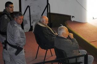 Lesa Humanidad: durante la primera quincena de enero habrá audiencias en dos juicios