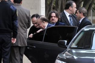 Condenaron a Carlos Menem a siete años de prisión efectiva por contrabando agravado