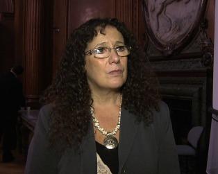 """Defensora de niños calificó de """"monstruosidad"""" el fallo judicial que reduce la pena del abusador"""
