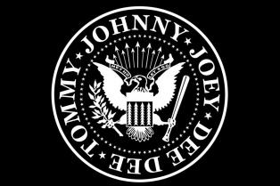 Falleció Arturo Vega, creador del logo de The Ramones