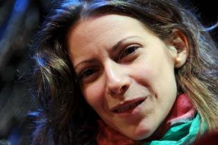 La actriz y cantante Elena Roger presenta su primer concierto virtual