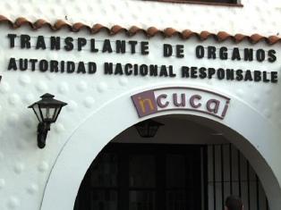 El Incucai aprobó el Programa de Donación Renal Cruzada