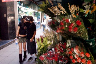 Calculan que más de 1.375.000 personas celebrarán San Valentín