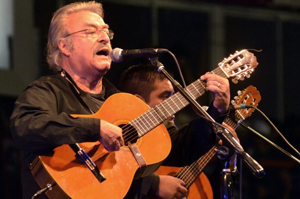 El reconocido músico falleció como consecuencia de un problema cardíaco.