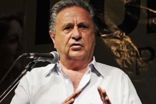 """Para el ex presidente Duhalde, """"no es un pecado ir al FMI"""""""