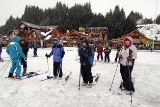 El intendente de Bariloche descartó un referéndum sobre la concesión del cerro Catedral