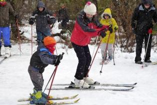 Los centros de esquí de Río Negro y Neuquén abren la temporada