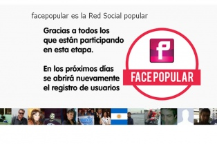Una red social argentina superó los 24 mil usuarios en 36 horas