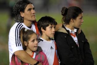 Ortega: �Nunca viví algo así�