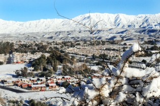 Mendoza ofrece circuitos sanmartinianos guiados