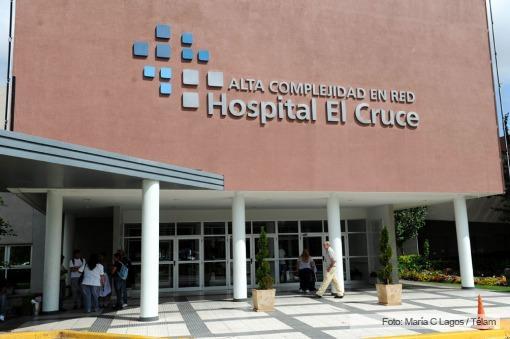 Médicos Argentinos realizaron en un hospital publico una inedita intervención que logró evitar un trasplante de corazon