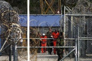 """La ONU y la OSCE exigen a EEUU cerrar Guantánamo y el """"fin de la impunidad"""""""