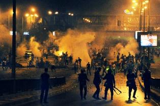 A tres años del golpe encabezado por Al Sisi, el miedo se instaló en Egipto