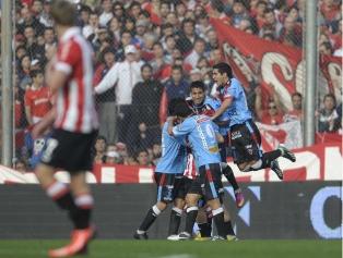 Independiente tuvo un mal debut y perdió con Brown de Adrogué